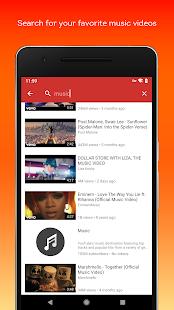 Lite Video Tube & Play Tube Music for pc
