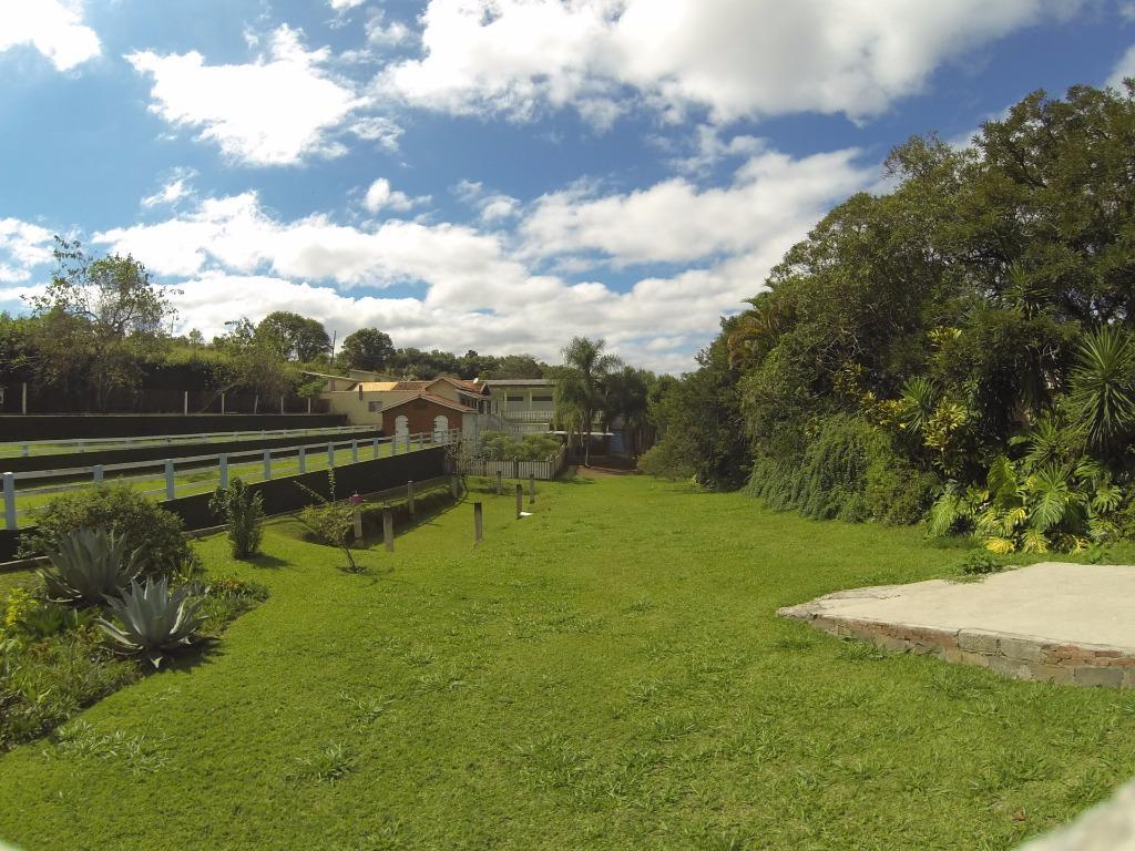Chácara residencial ou comercial para locação, Jardim Caxambu, Jundiaí - CH0040.