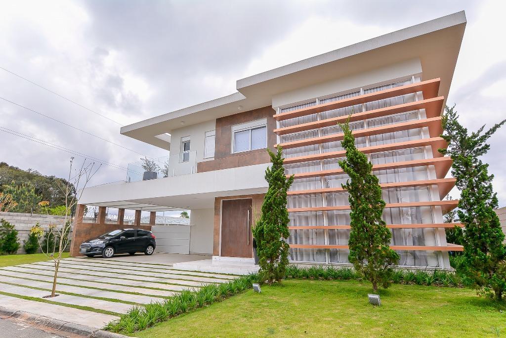 CA0121-CST, Casa de 3 quartos, 500 m² à venda no Santa Felicidade - Curitiba/PR