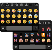 Twemoji for Kika Keyboard Icon