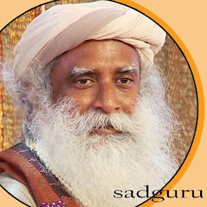Download Sadhguru For PC Windows and Mac