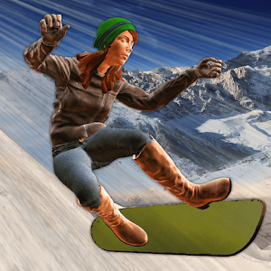 Download Snow Slide 3D Simulator VR For PC Windows and Mac