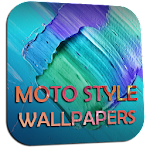 Wallpapers (Style, MotoX) APK Image