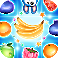 Fruit Pop Match 3 Puzzle Games 2.0 icon