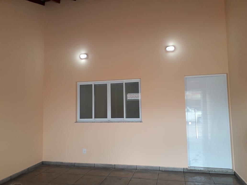 Casa com 2 dormitórios à venda, 101 m² por R$ 328.600 - Jardim Ipê - Itatiba/SP