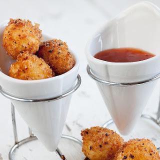 Mini Mozzarella Balls Recipes