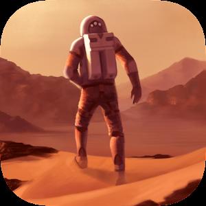 Cover art Planet survival: Escape