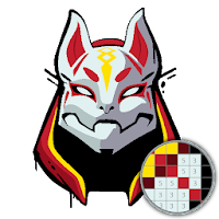 PixNite: Battle Royale  Color by Number pour PC (Windows / Mac)