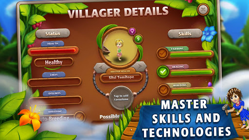 Virtual Villagers Origins 2 For PC