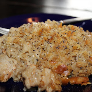 Poppy Seed Chicken And Rice Casserole Recipes