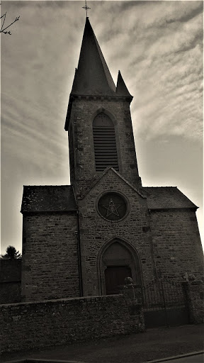 photo de Sainte Anne
