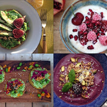 MY HEALTHY ESSENTIALS WITH REBEL RECIPES
