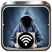 Download Hack Wifi Password App Prank APK to PC