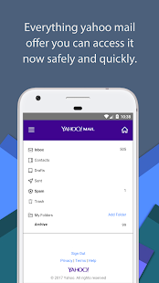 Email for Yahoo Mail: Safe