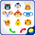 Free Baby Phone with Music, Animals for Toddlers, Kids APK for Windows 8