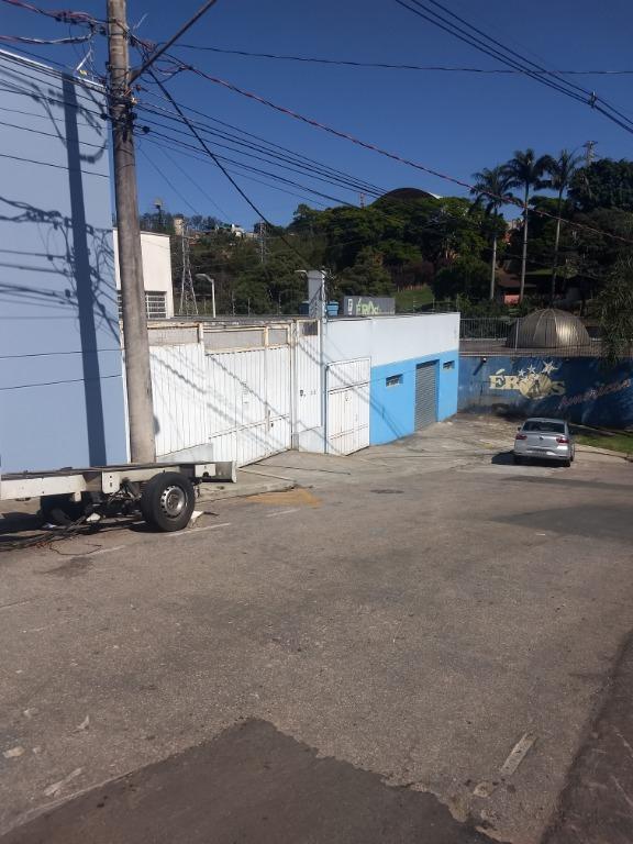 Galpão para alugar, 700 m² por R$ 9.000,00/mês - Vila Nova Jundiaí - Jundiaí/SP