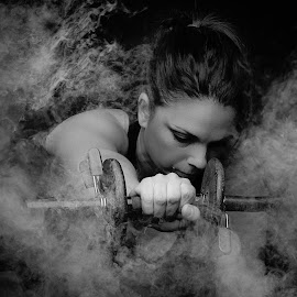 by Kelley Hurwitz Ahr - Sports & Fitness Fitness ( bunny, dana )