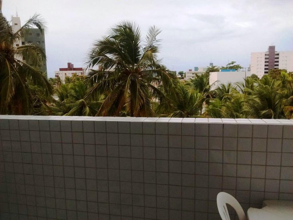 Apartamento residencial para venda e locação, Bessa, João Pessoa - AP4889.
