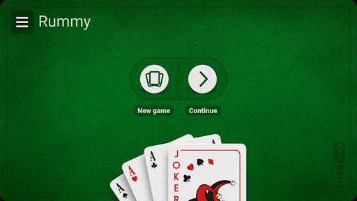 Rummy - screenshot
