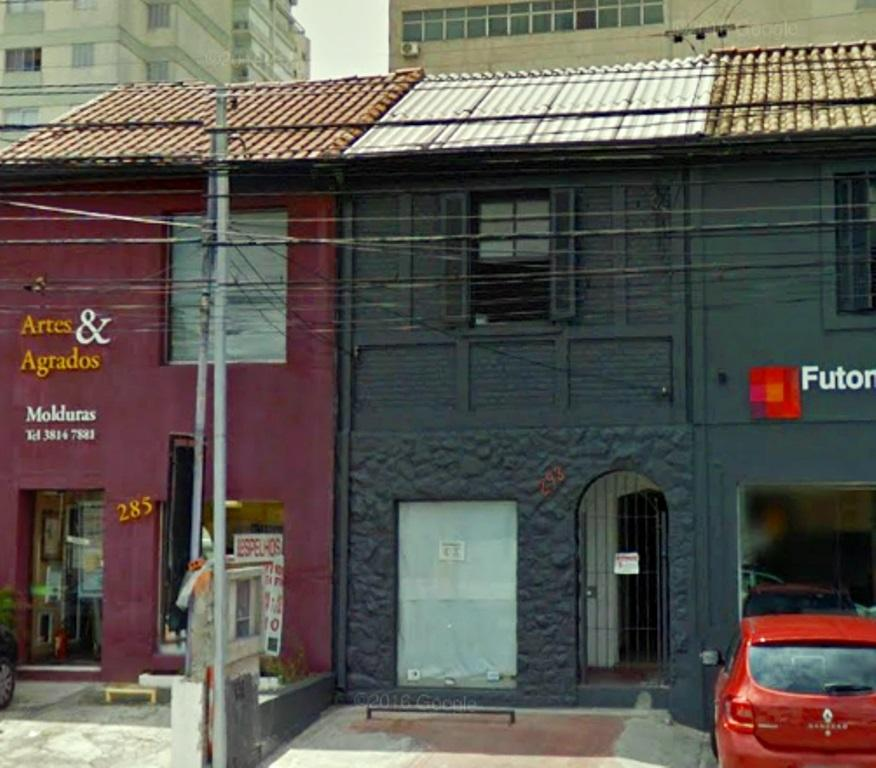 Casa Sobrado à venda, Vila Madalena, São Paulo