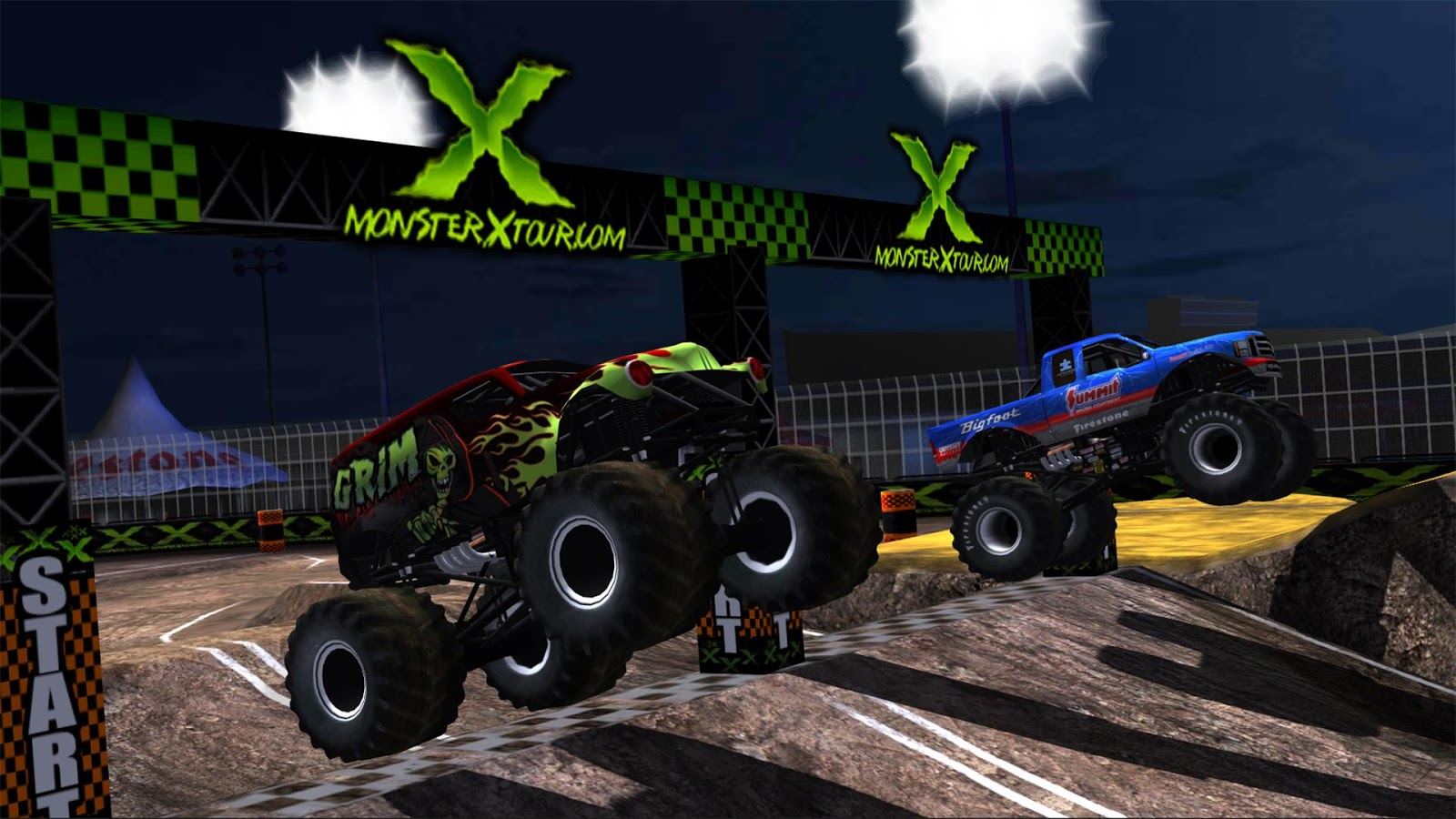 Monster Truck Destruction™ Screenshot 3