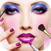 Download Beauty Camera - Makeup Kit APK on PC