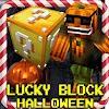 Lucky Block Halloween