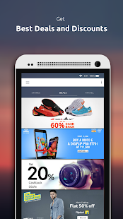 Online Shopping India- screenshot thumbnail