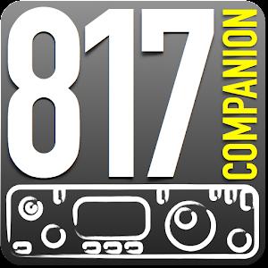 Cover art 817 Companion for Ham Radio