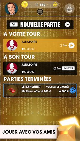 A Prendre Ou A Laisser Premium Screenshot