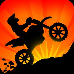 Sunset Bike Racer - Motocross For PC (Windows & MAC)