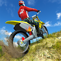 Off Road Moto Hill Bike Rush