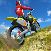 Download Off Road Moto Hill Bike Rush APK on PC