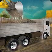 Free Dumper Truck Driver && Construction Crane Operator APK for Windows 8