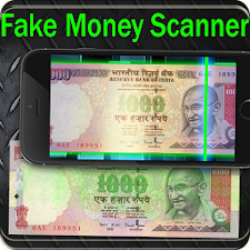 Money Scanner Prank