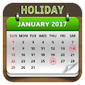 Indian Holiday Calendar 2017 APK for Kindle Fire