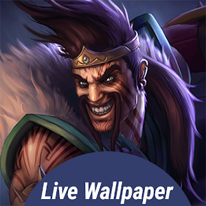 Download Draven HD Live Wallpapers APK to PC Download Android