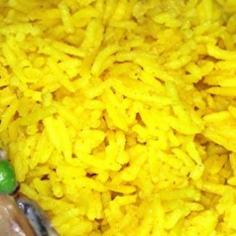 Indian Golden Basmati Rice