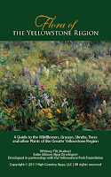 Screenshot of Flora of Yellowstone Region