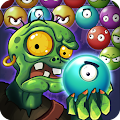 Game Zombie Bubble APK for Kindle