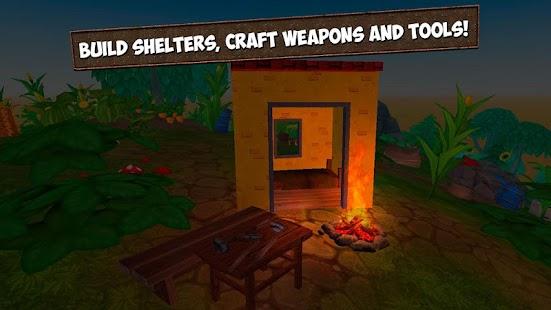 Free Island Survival Simulator 3D APK for Windows 8