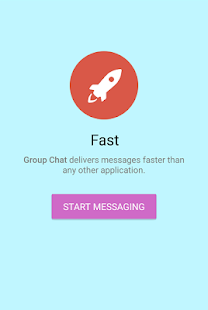 Group Chat - screenshot