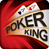 Download Poker KinG Online-Texas Holdem APK to PC