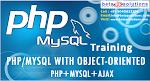 PHP, MySQL training in Bhubaneswar
