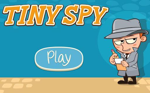 Tiny Spy - screenshot