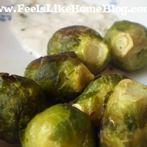 Frozen Brussel Sprouts Recipes | Yummly