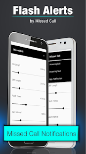 Free Flash Alerts on Call / Sms : Notification Alerts APK for Windows 8