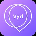 App Vyrl-Interest based Photo SNS apk for kindle fire