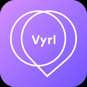 Vyrl-Interest based Photo SNS For PC (Windows & MAC)