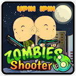 Twin Zombie Shooter Icon